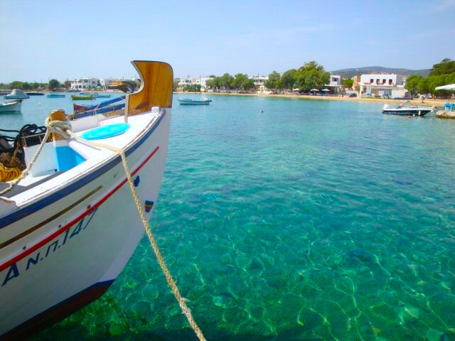 Greece Travel Guide: Greek Islands