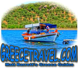 Greecetravel T-shirt