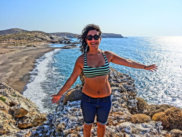Lesbian travel to greece and turkey