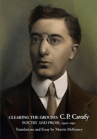 Cavafy: Clearing the Ground