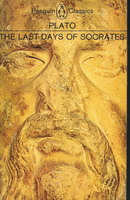 an examination of socrates and his works There are the works of xenophon, one of his  which socrates applied to the examination of key moral  but socrates had flaws his.