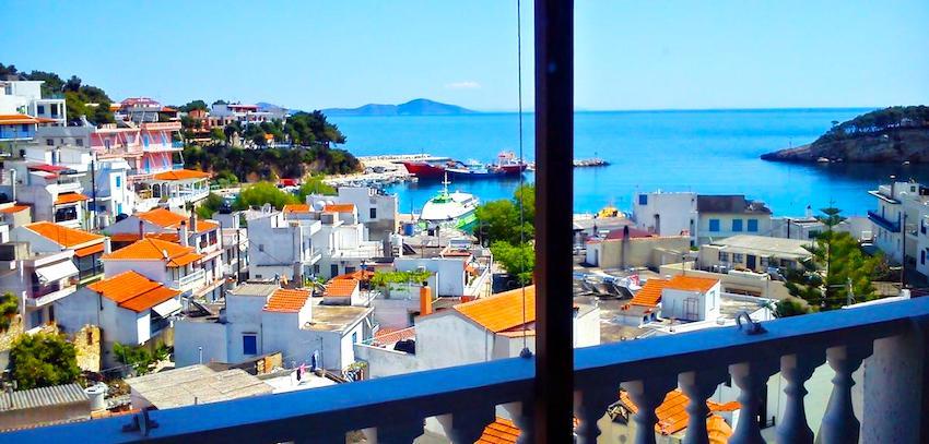 The Greek Islands: Alonissos
