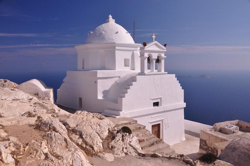 Small Hotels Greek Islands