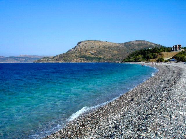 Chios Greece  city photos : Giosonas in northern Chios