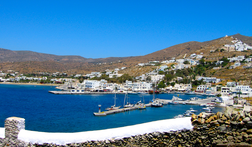 Best Guide To Greek Islands
