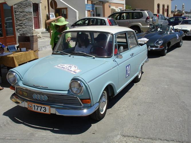 Photo Kea Car Show