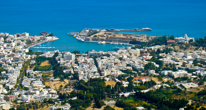 Greece Travel: Guide to Kos