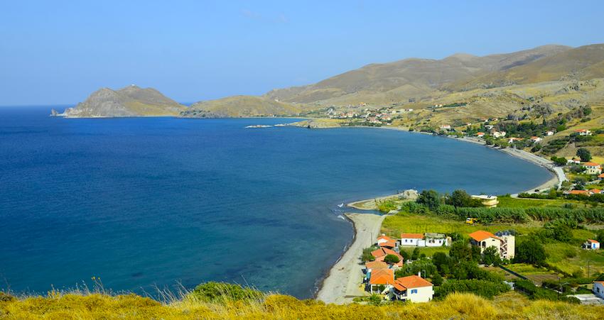 Плаж Лимнос