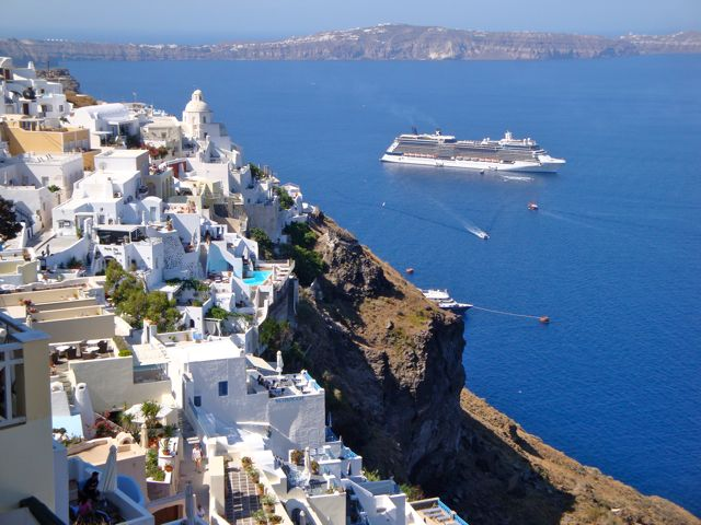 Greek Islands Matt Barrett