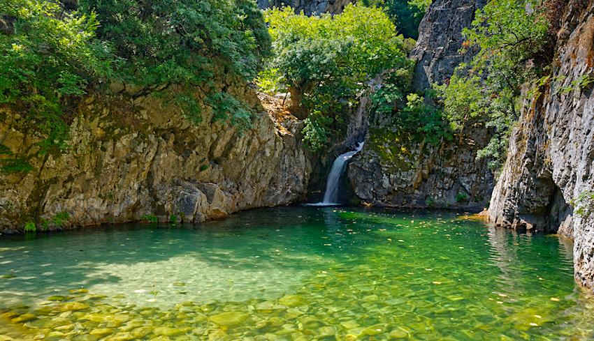 A Guide to Samothraki Samothrace Greece