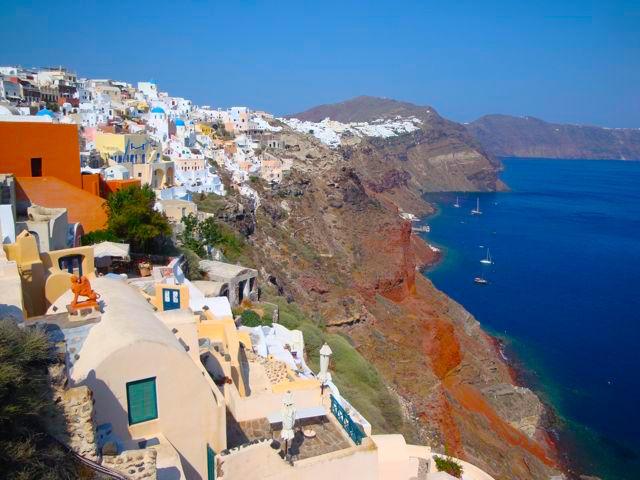 Boutique Hotels Greek Islands