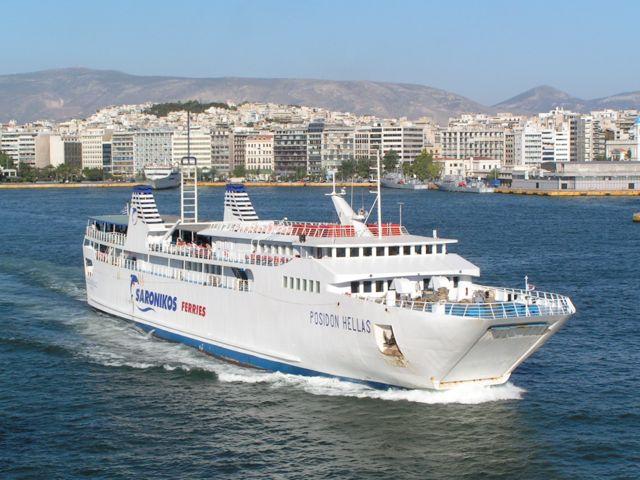 fast ferries mykonos