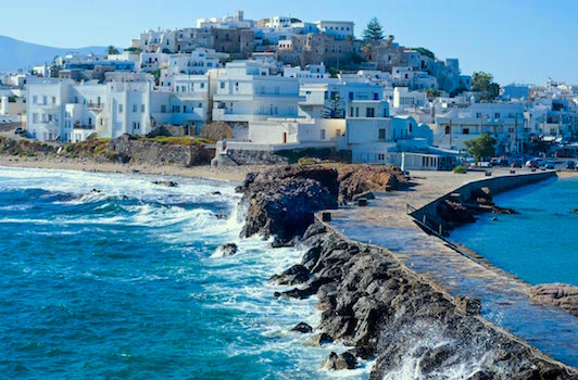 Greece Travel Guide: Matt Barrett's Guide to the Greek Islands ...