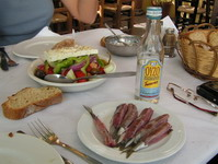 Greece Travel, dining