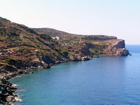 Greece, Greek Islands, Sifnos