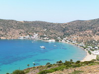 Greece: Greek islands, Sifnos, Cyclades