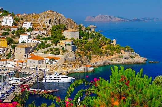 Greece Travel Suggestions Short Greek Island And Mainland Trips - Greek island cruises